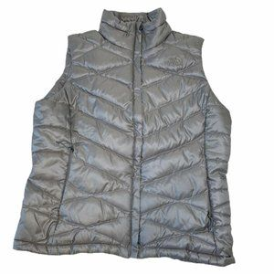 The North Face 550 Vest Womens Size Large Gray